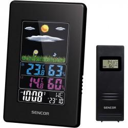 SENCOR SWS4000 meteostanica