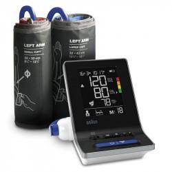 BRAUN EXACTFIT™ 3 BUA6150 tlakomer ramenný