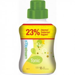 SODASTREAM Tonic 750ml sirup