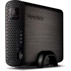 IOMEGA Home Media Network prehrávač Hard Drive 1TB