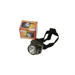 ŠPORT čelovka LED,dobíjatelná