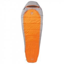 COLEMAN Silverton Comfort 150 (3/-2/-18°C, 2005 g, délka 224cm), kompresní obal