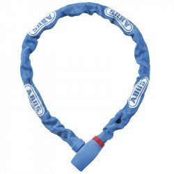 ABUS uGrip CHAIN 585 zámok reťaz modrý