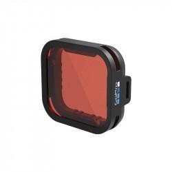 GOPRO Blue Water Snorkel Filter šošovka