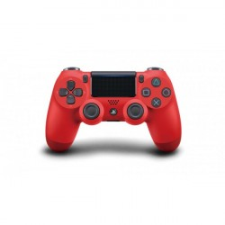 SONY PS4 Dual Shock Red V2
