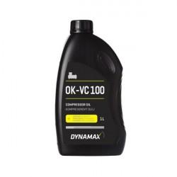 DYNAMAX OKVC 100 1l olej kompresorový