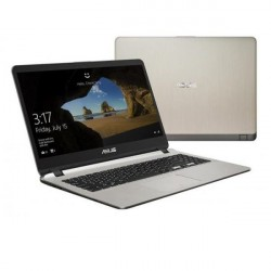 ASUS X507MA-EJ204T Icicle Gold IMR