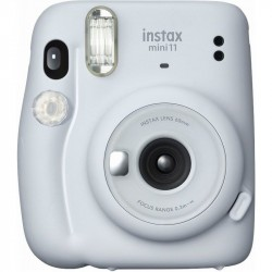 FUJIFILM INSTAX MINI 11 BODY ICE WHITE