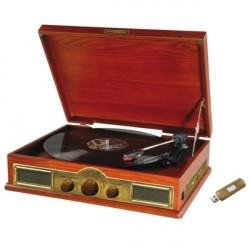 HYUNDAI RT910RIP gramofón retro