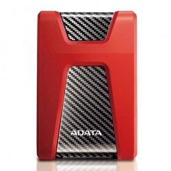 ADATA HV650 1TB USB Red