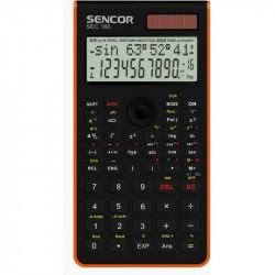 SENCOR SEC 160RD kalkulačka červená