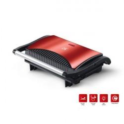 TKG SWP1050R 2v1 sendvičovač a gril