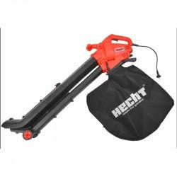 HECHT 3311 vysávač záhradný elektrický