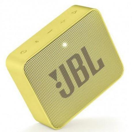 JBL GO2 žltý