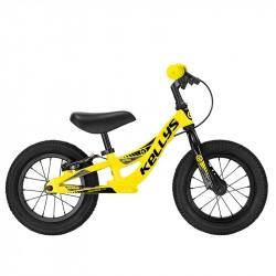 KELLYS KITE 12 RACE Yellow 2020